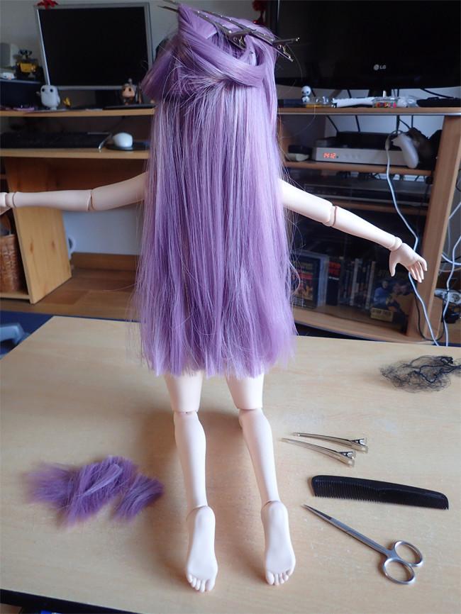 [DDDy hybride] Kaede a une coupe de cheveux Kaede_21