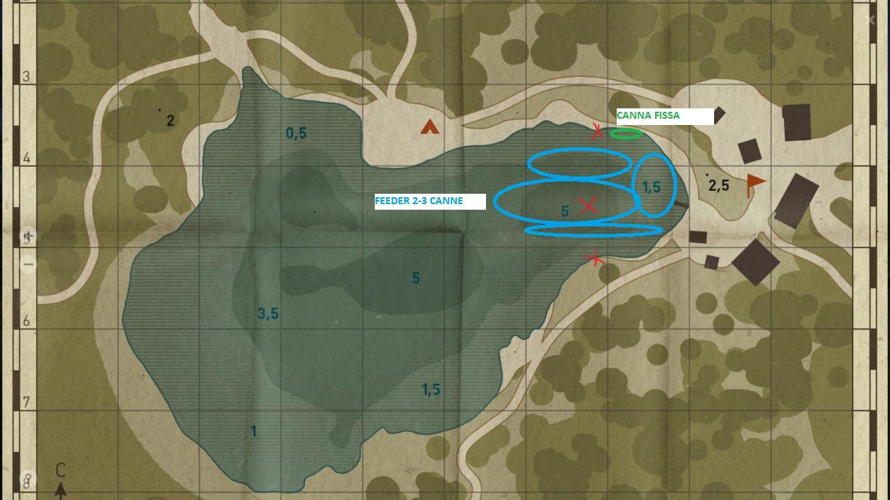 Russian Fishing 4 - Pagina 3 Mosqui10