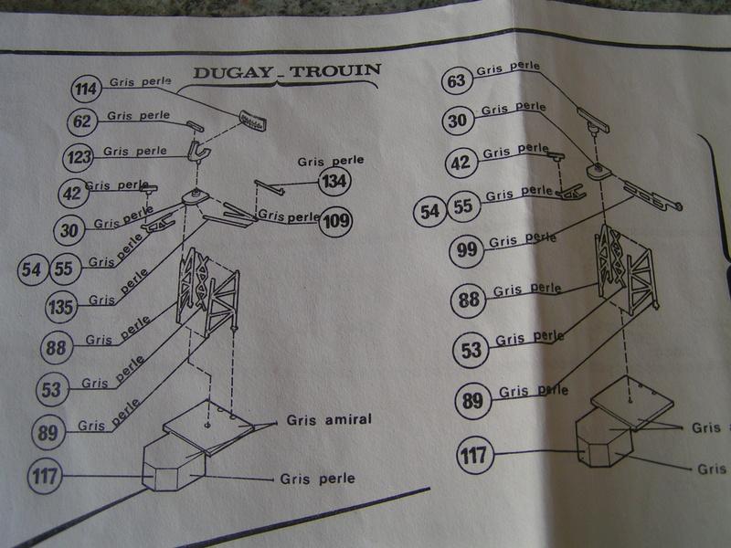 [1/400] FREGATE DUGUAY TROUIN D 611 - Page 2 03012