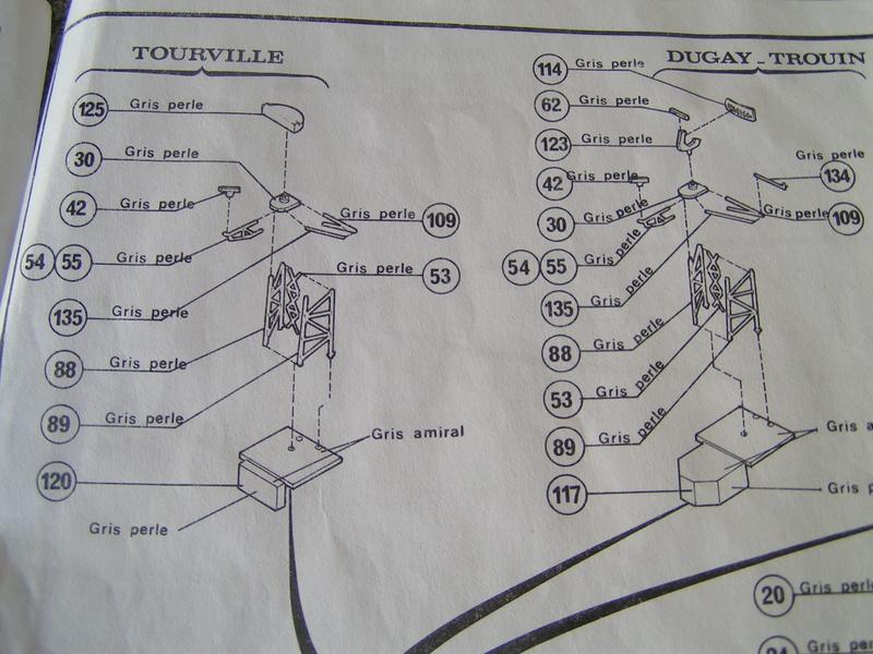 [1/400] FREGATE DUGUAY TROUIN D 611 - Page 2 03111
