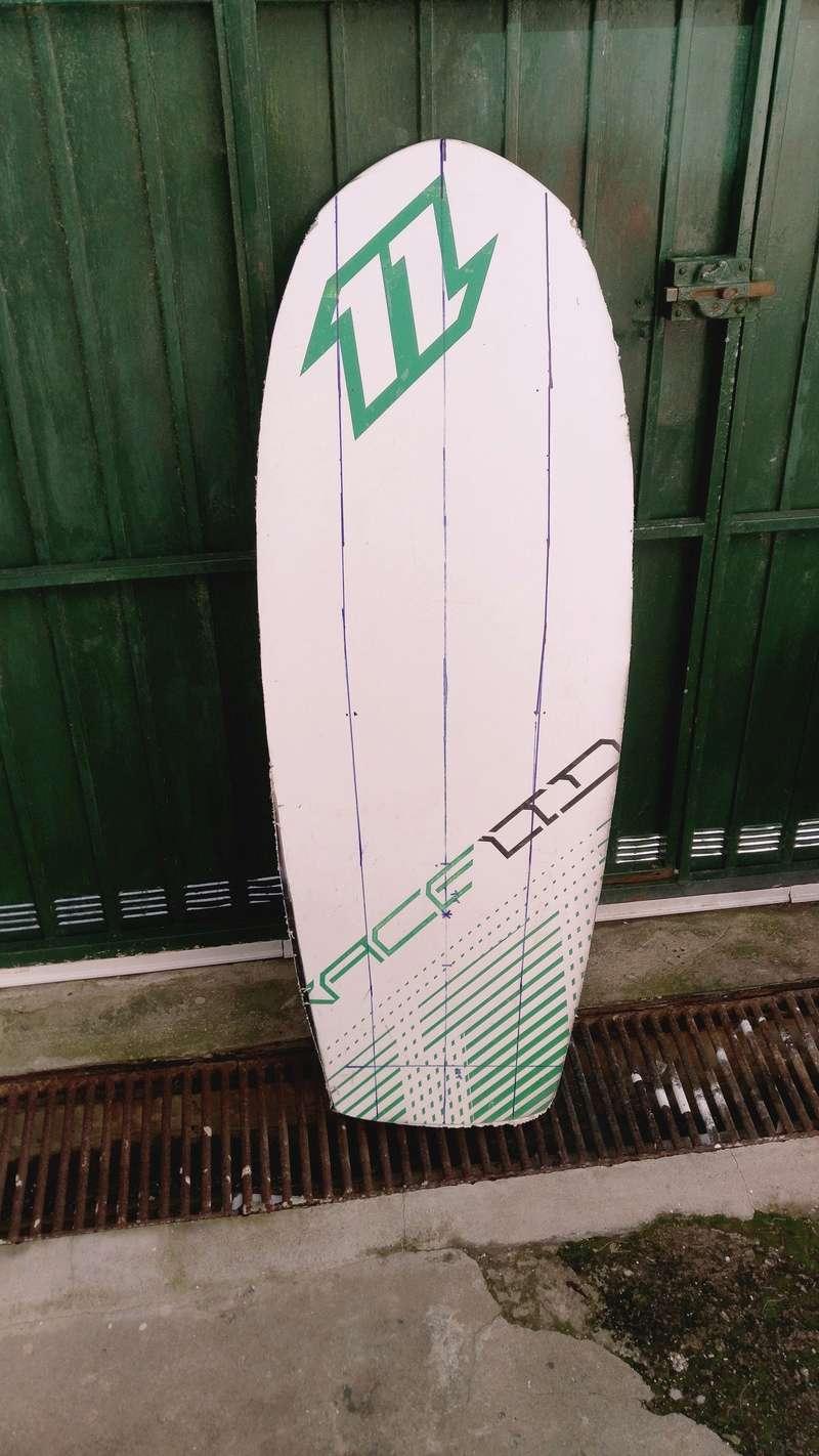Recyclage vielle board race Img_2072