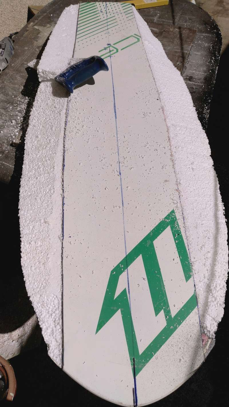 Recyclage vielle board race Img_2080