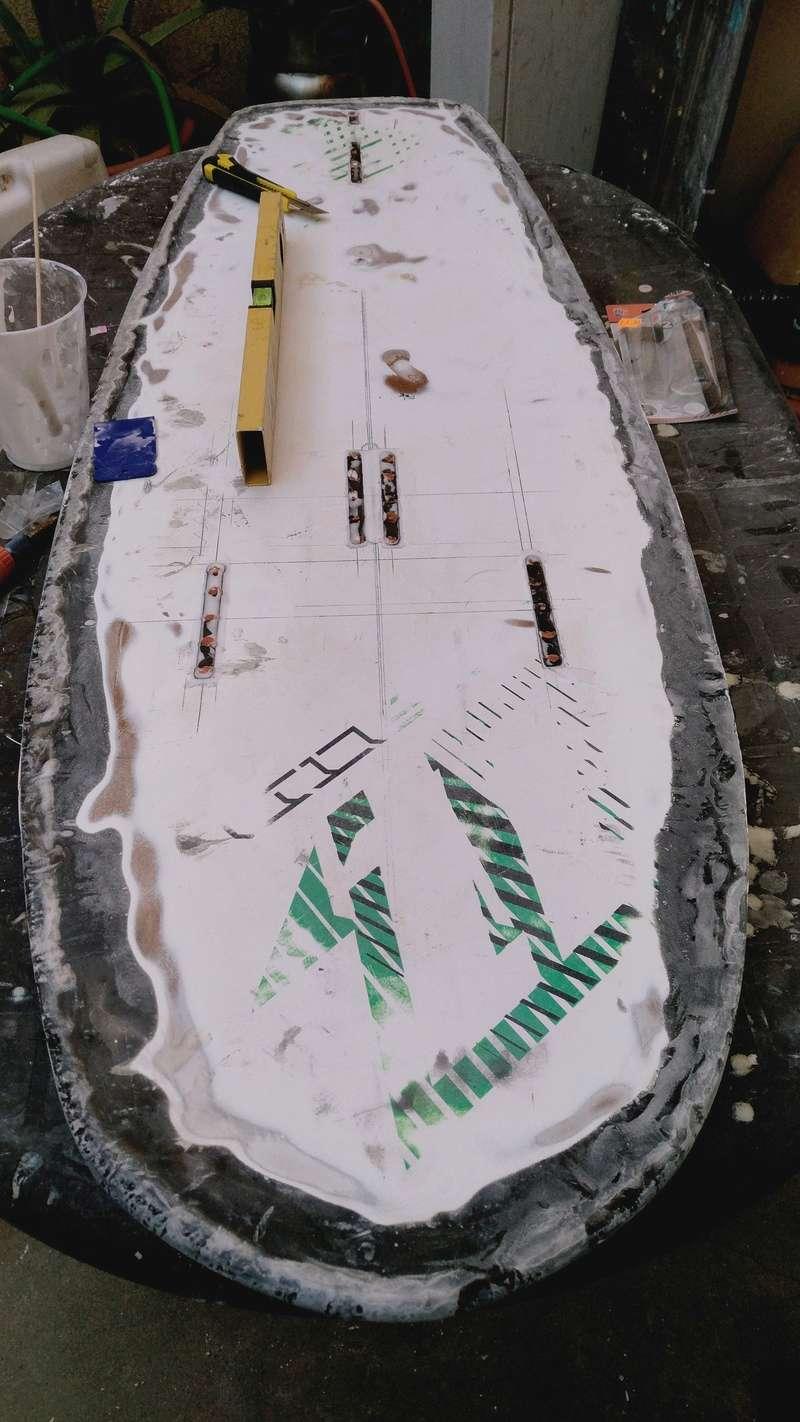 Recyclage vielle board race Img_2088