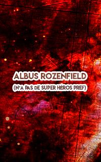 Albus Rozenfield