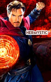 Hermystic