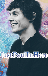 JustPaulInHere
