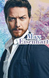 Max Eisenhardt