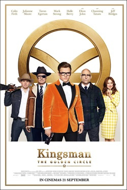 Kingsman : Le Cercle d'Or [20th Century - 2017] 7kings10