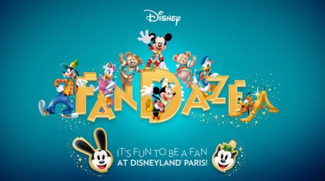 [Soirée] Disney FanDaze Inaugural Party (2 juin 2018) - Page 4 Fandaz10