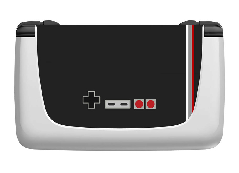 Giveaway: GPD WIN 2 cover plate design contest Nesdes10