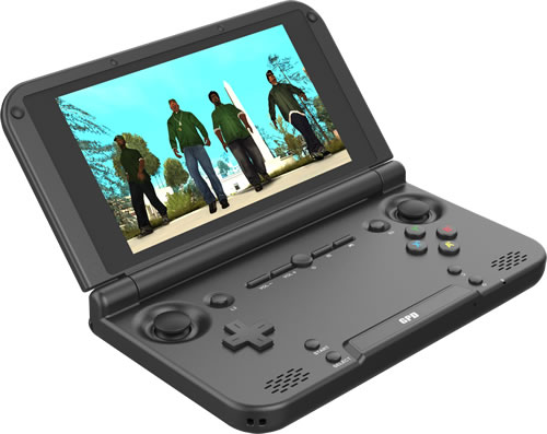 Giveaway: GPD WIN 2 cover plate design contest Xd_asm10