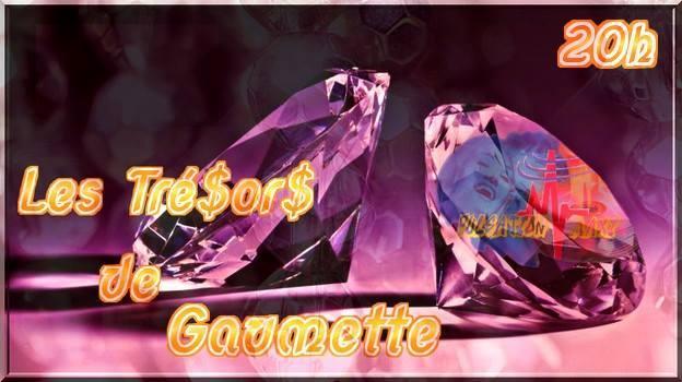 Les trésors de Gaumette  22552310