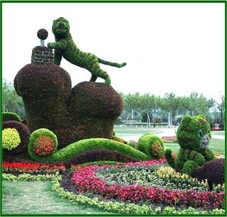 Sculpture végétal  - Page 3 28b19710