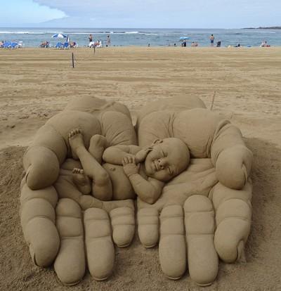 Les statues de sable  - Page 3 31350910