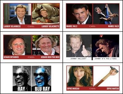 Humour avec les noms des artistes connu - Page 5 320