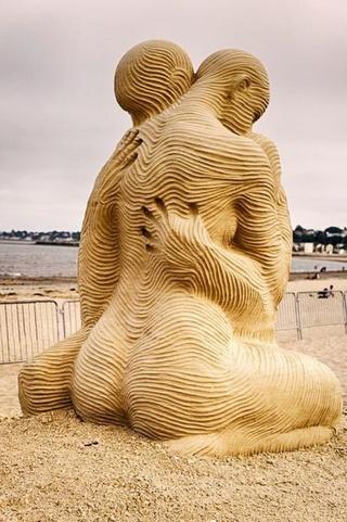 Les statues de sable  - Page 2 321