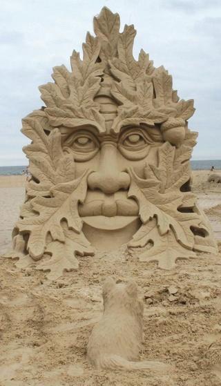 Les statues de sable  - Page 2 419