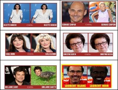 Humour avec les noms des artistes connu - Page 5 714