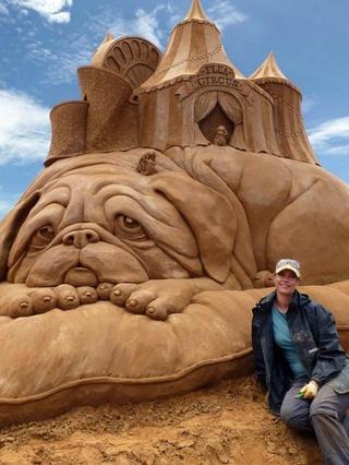 Les statues de sable  - Page 2 717