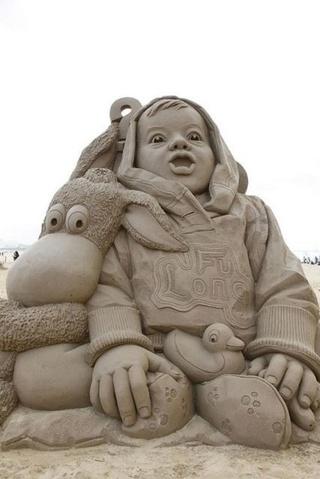 Les statues de sable  - Page 2 7ec4a411