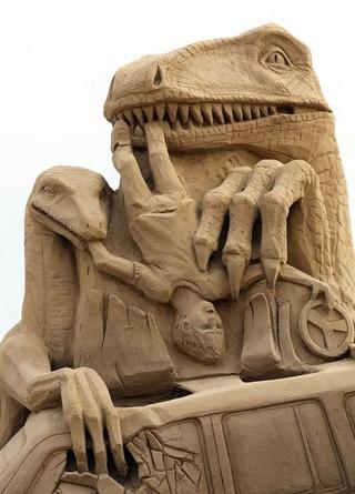 Les statues de sable  - Page 2 916