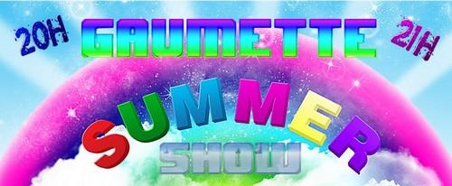 Gaumette Summer Show  Gif_em10