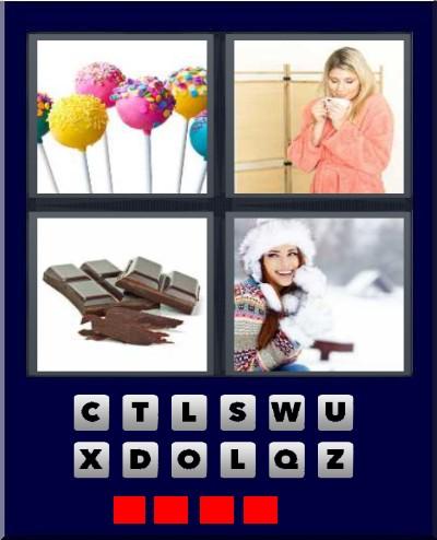 4 Images  1 Mot  - Page 2 Jeu_1011