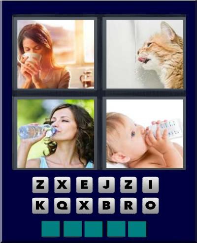 4 Images  1 Mot  - Page 2 Jeu_1111