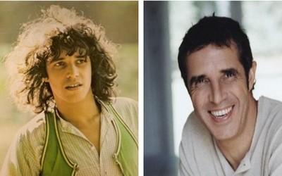 chanteurs et acteurs avant et aujourd hui  - Page 2 Julien10