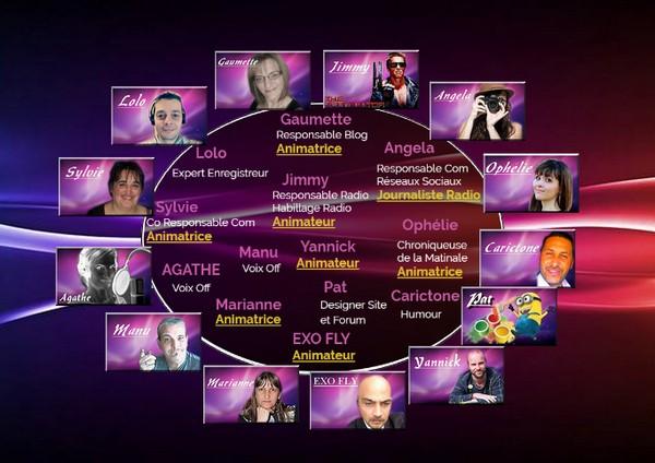 L' équipe et les émissions de Pulsation Maxi  - Page 2 Nouvel13