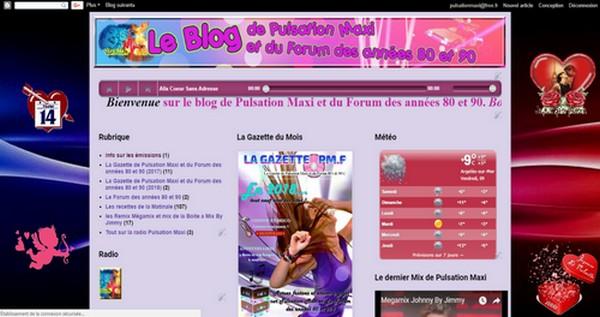 Le Blog de Pulsation Maxi  - Page 2 Po10