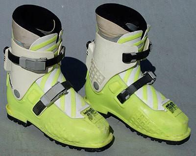 Des chaussures rigides réellement conçues pour le splitboard ? Koflac10