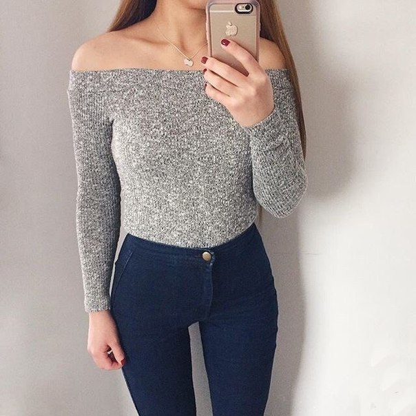 جمالية لبس الجينز . جديد Ifs-lh10