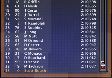 Panasonic Lites Series Season 1 Round 3 @ Road America R317-311