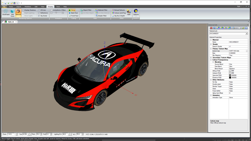 (DELETED) Acura NSX GT3 - Page 5 Acura_10