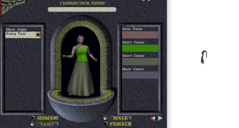 Choix de coiffure, différences entre interface et en jeu Ponyta11