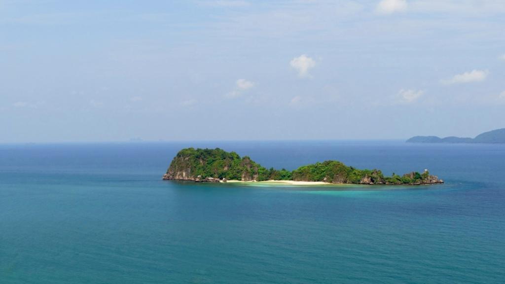Thaïlande, L'ile aux nids d'hirondelles Koh_ma10