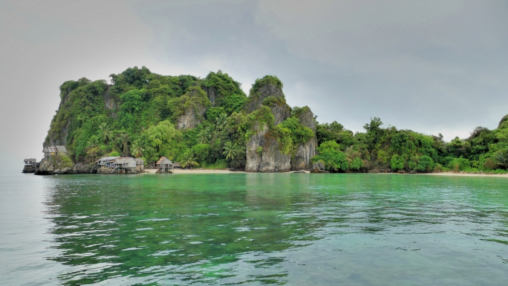 Thaïlande, L'ile aux nids d'hirondelles Koh_ma12