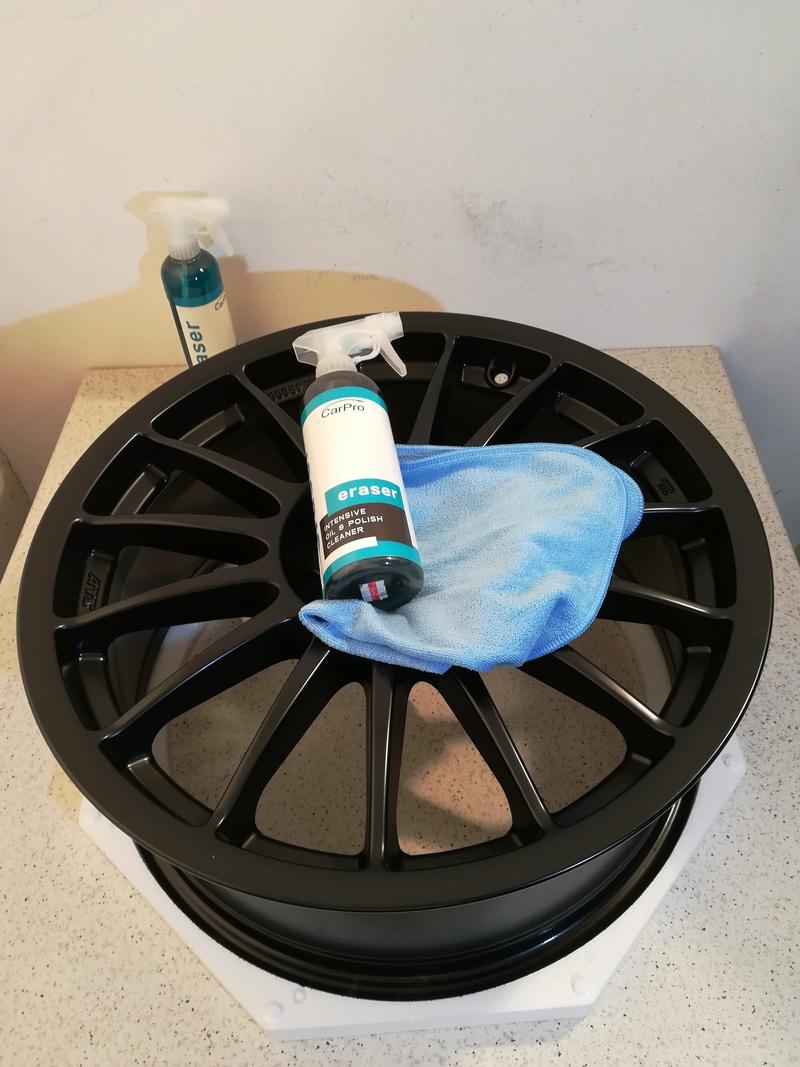 Nuovi cerchi - protezione e accessori pulizia Cerchi13