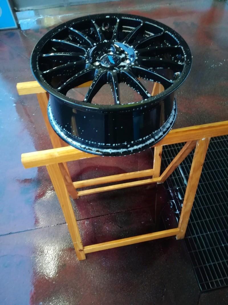 Nuovi cerchi - protezione e accessori pulizia Cerchi17