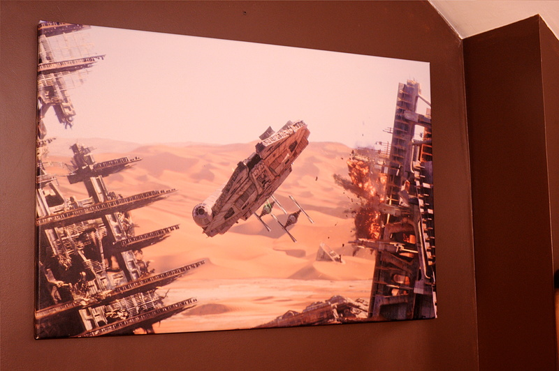 Collection n° 540 : Castor -  Enfin du Star Trek... - Page 15 Poster10