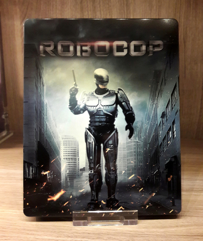 Topic sur les steelbook / Digibook - Page 17 Roboco10