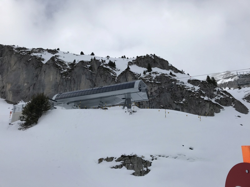Télésiège Débrayable 4 places Le Fer-Brion-Tête d'Ai (TSD4)  Img_0015