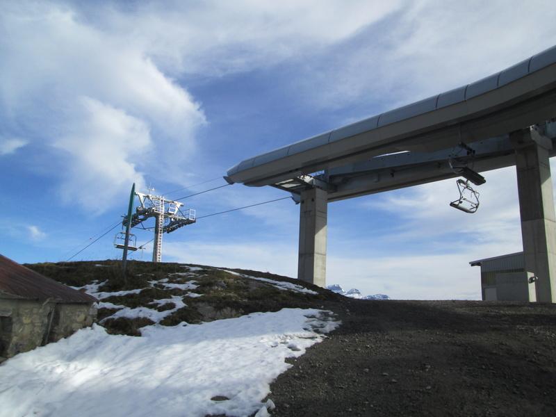 Construction du télésiège débrayable 4 places Le Fer-Brion-Tête d'Ai à Leysin VD Suisse (TSD4) - Page 2 Img_2112