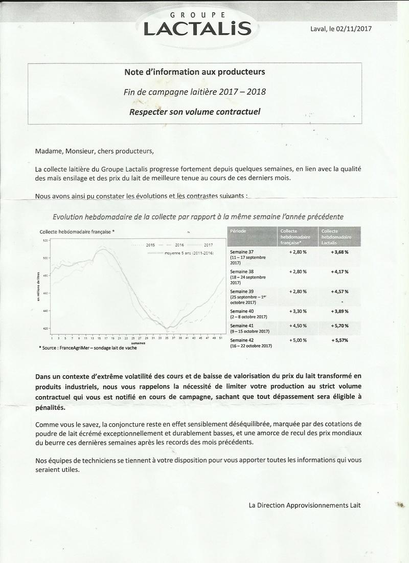 pénurie de beurre en Europe - Page 4 Lait10