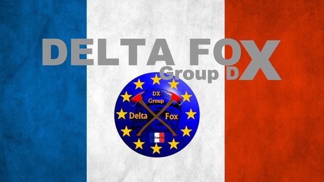 DELTA-FOX Group Dx 14016410