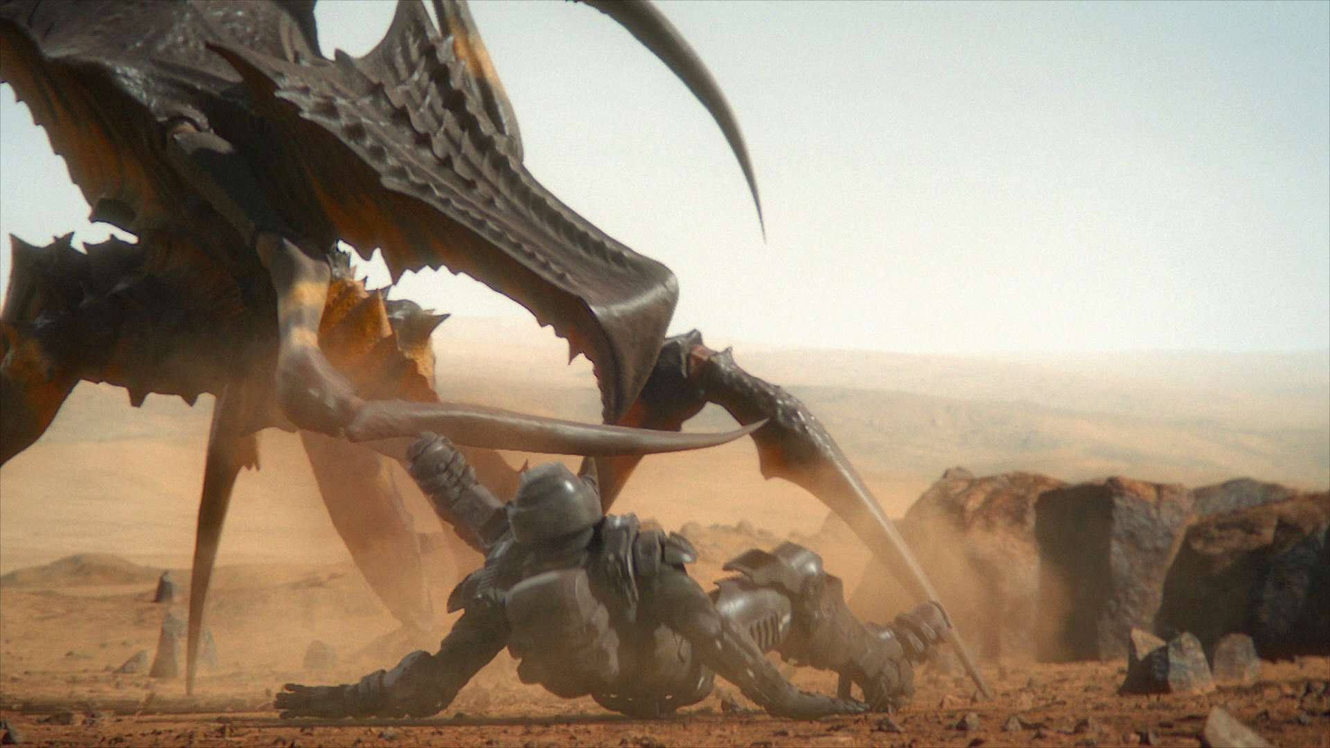 Starship Troopers terminé 0932ad12