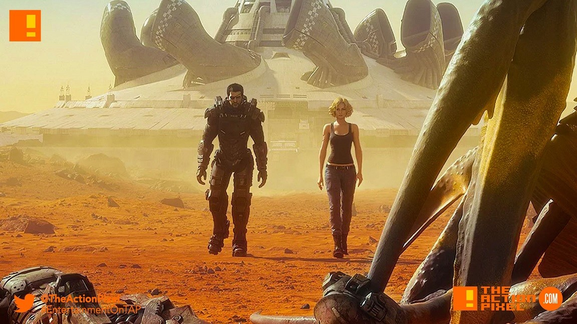 Starship Troopers terminé 349c8512