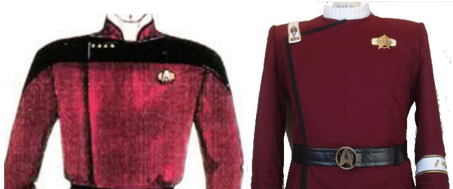 [Star Trek : Generations] L'uniforme rejeté _ezre10