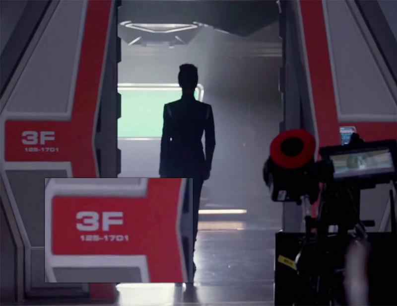 [Série] Star Trek Discovery - Saison 2 Ent10